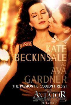 #TheAviator (2004) - #AvaGardner   Posters de films, Kate ...