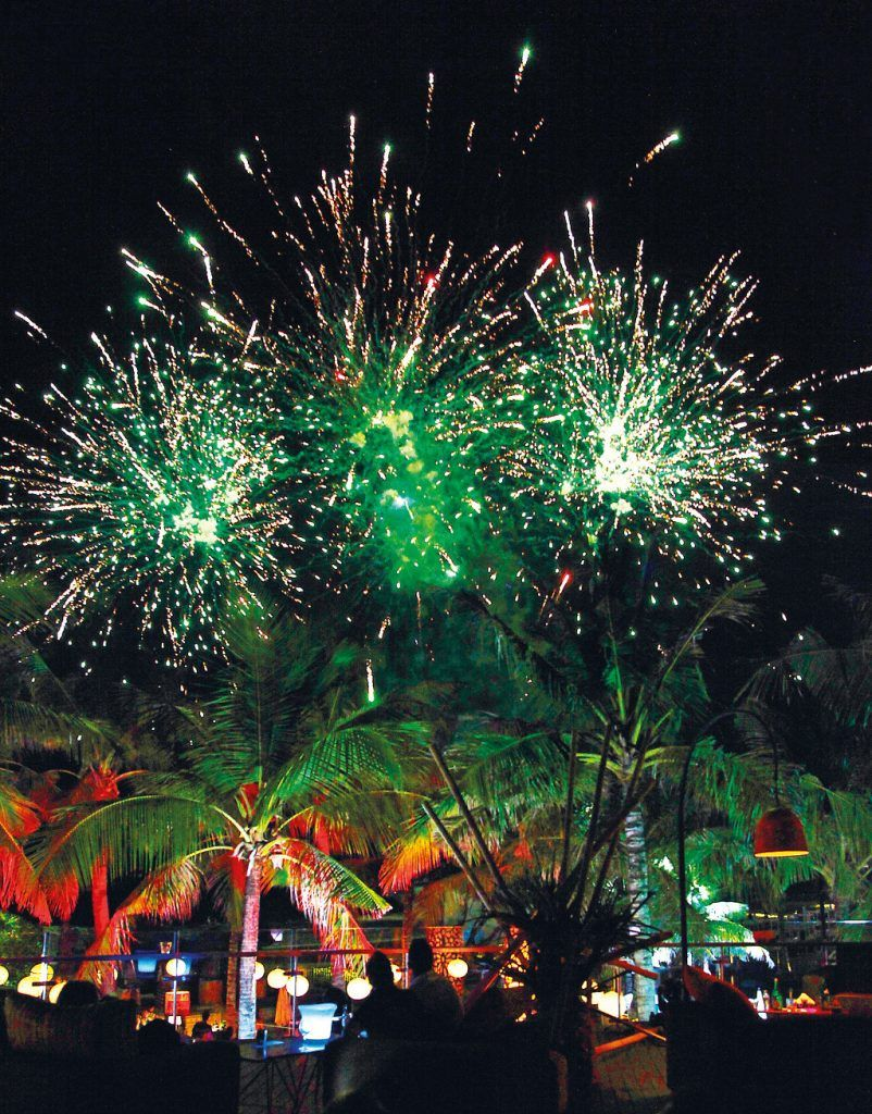 New Years Eve In Bali 2017 The Biggest Parties And Celebrations Happy New Year Animation New Years Eve Bali