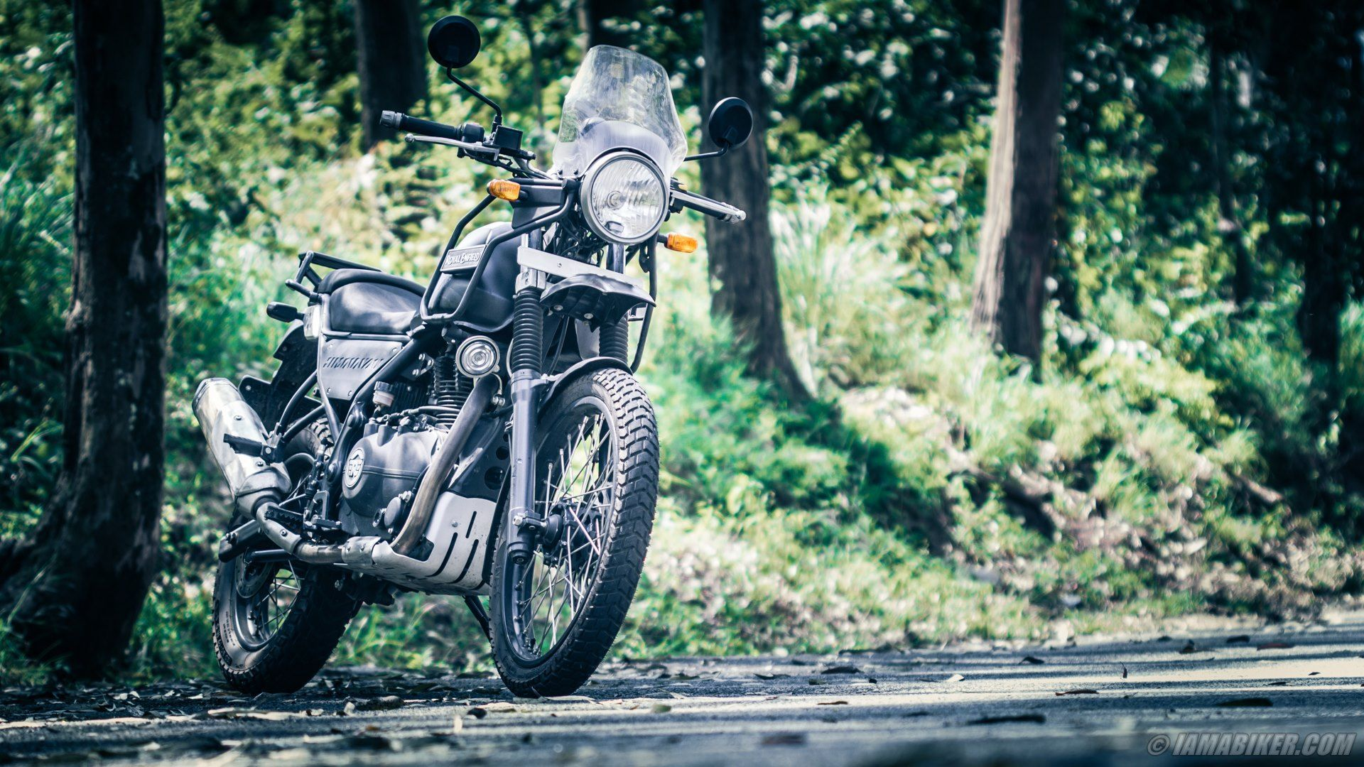Royal Enfield Himalayan Hd Wallpapers Enfield Himalayan