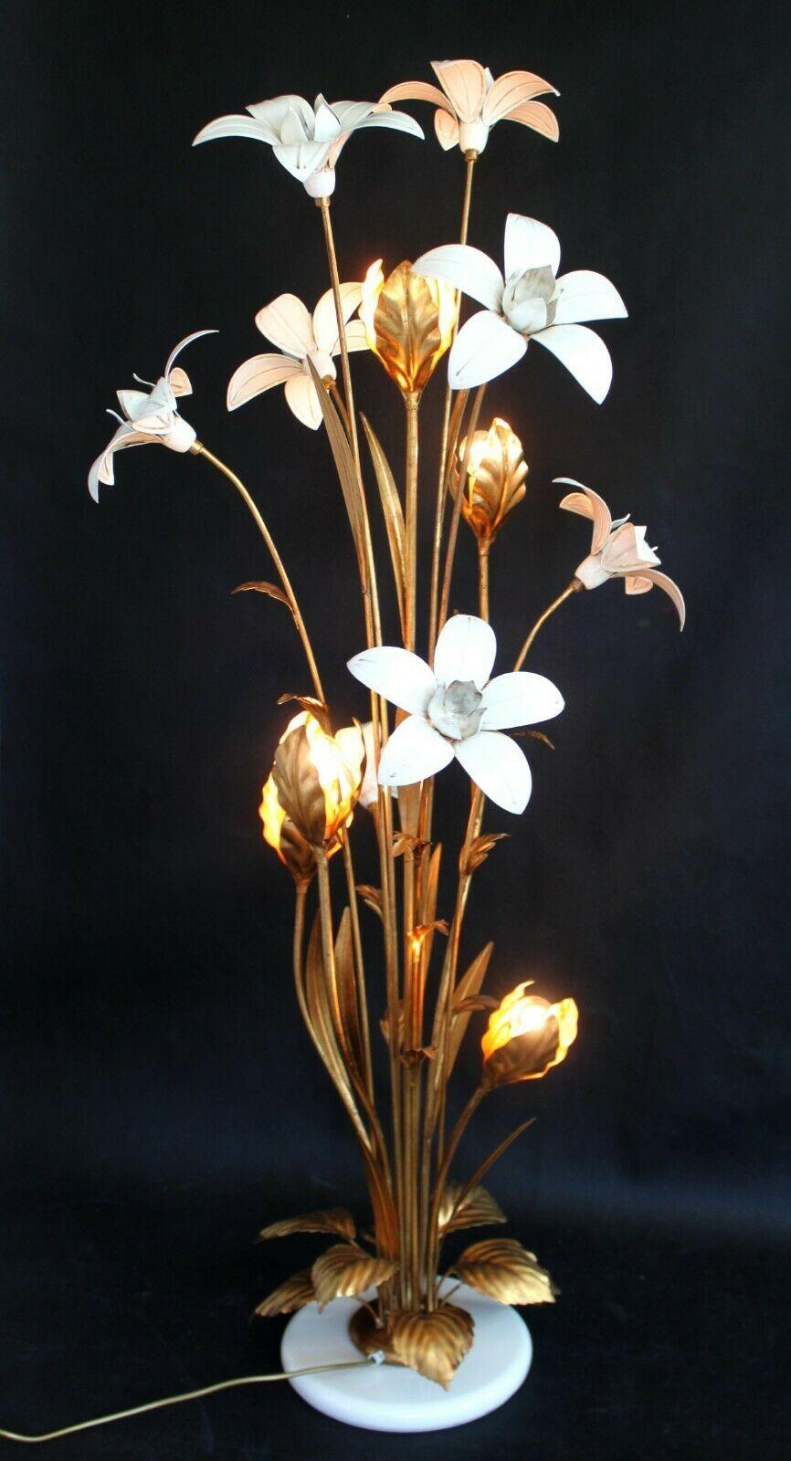 Original Florentiner Lampe Stehlampe Mid Century Design Hans Kogl Koegl Ebay Mid Century Design Decor Home Decor