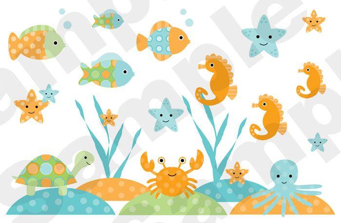 More fish ideas!