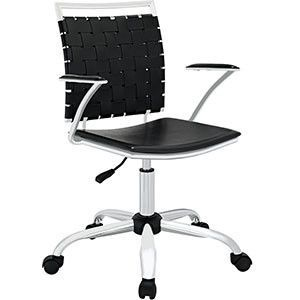 Fuse Office Chair Black