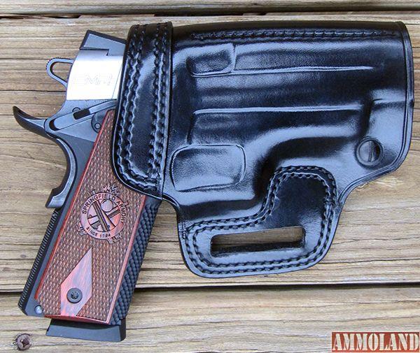 Springfield Armory 1911 EMP 4 Lightweight Champion 9mm in