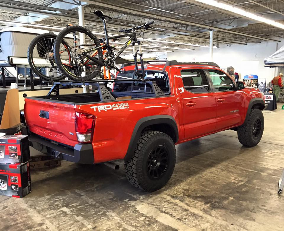 Pin by Corey West on Offroad Overland Toyota