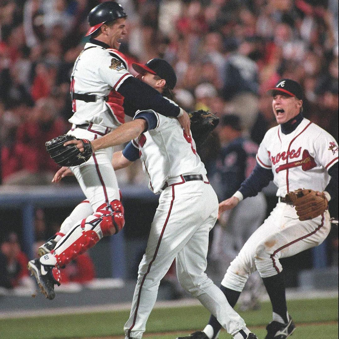 Its Not Just Any Monday Its Javy Lopezs Birthday Atlanta Braves Atlanta Braves Baseball Braves