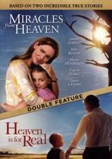 Et Si Le Ciel Existait : existait, Miracles, Heaven/Heaven, Real--Double, Feature, Heaven,, Grace, Card,