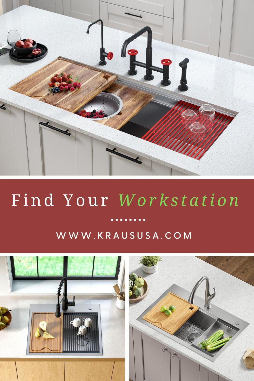 7 BEST Drop In Sinks for Your DIY Renovation | Drop in ...