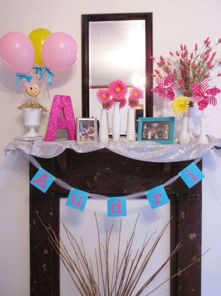 Emoji Birthday Party Decoration