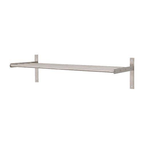 Grundtal Towel Hangershelf Ikea Ikea