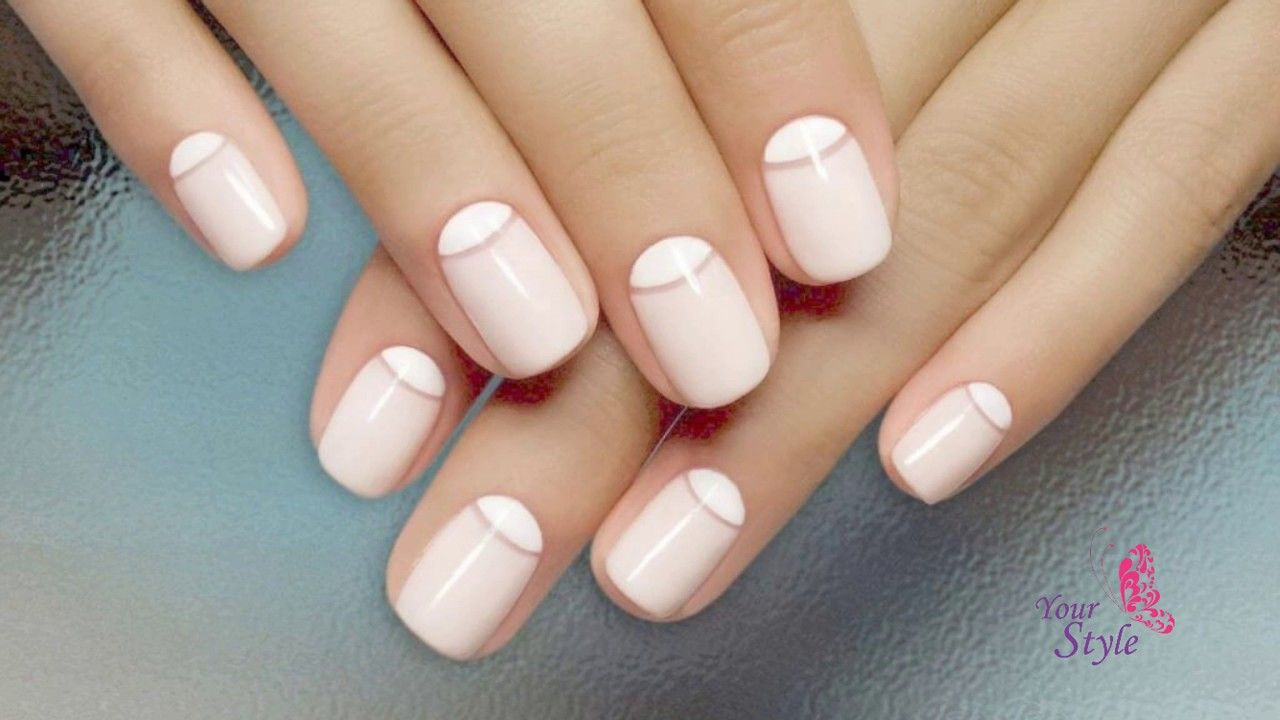 Nail Polish Colors And Trends For 2019 Nail Color Trends Latest