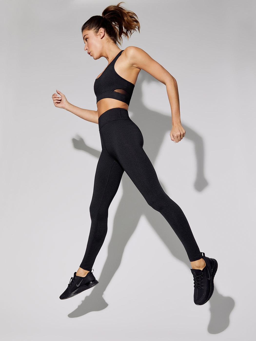 bbcf0ee92a1ca Flow legging in 2019 | Products | Gym wear for women, Needle, thread ...