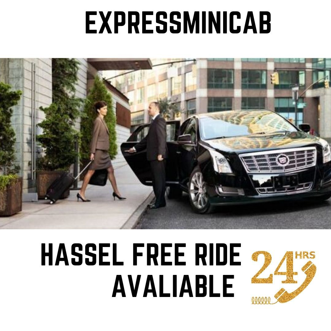 frustrated with haggling every day? Get a cab from