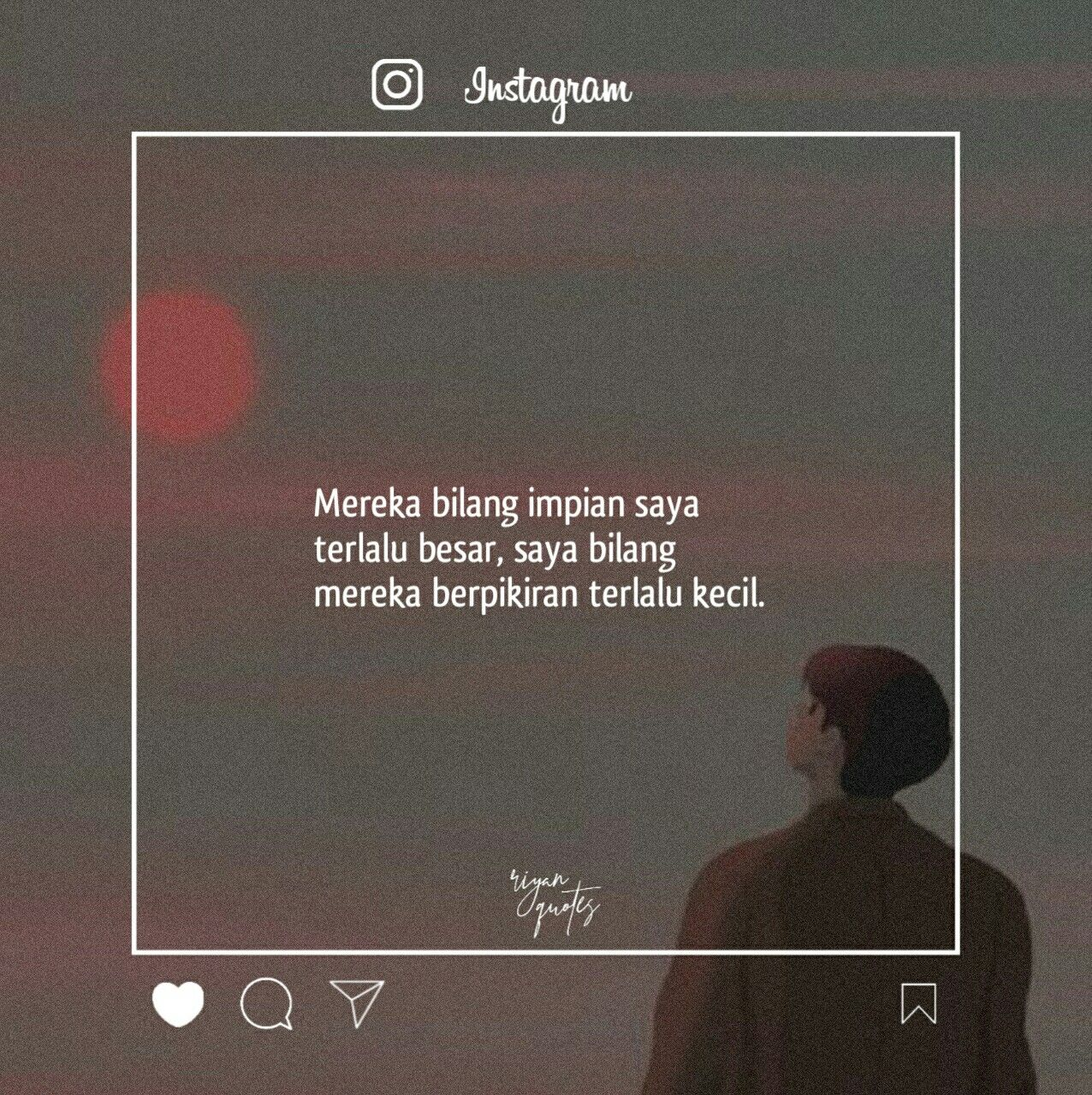 Caption Ig Aesthetic Indonesia - Celoteh Bijak