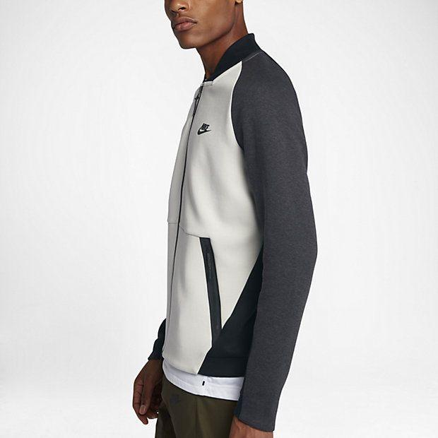 Tech Varsity Fleece JacketMens Sportswear Nike Performance Men's hQtrdxCs
