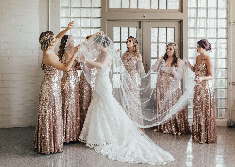 bourke wedding at belle isle casino | katie vonasek