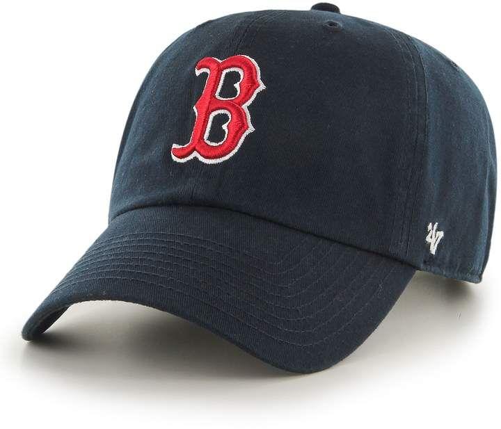 38c9a8dac 47 Clean Up - MLB Ball Cap in 2019   Products   Wash baseball cap ...