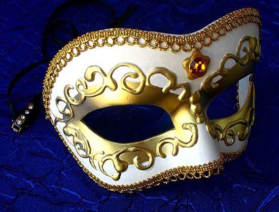 M scara veneciana es u a de idea de arte p rrafo hacer - Mascaras venecianas decoracion ...