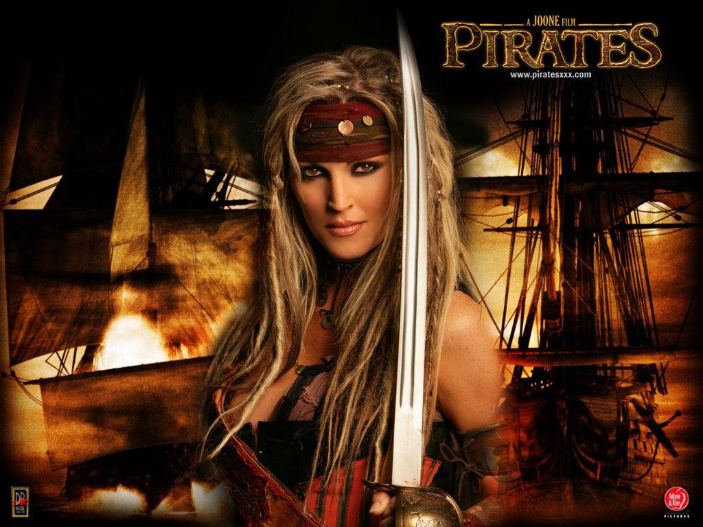 Janine Lindemulder Pirate Makeup Pirate Hair Pirate Halloween Halloween Makeup Holidays Halloween