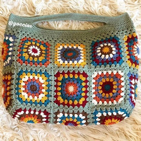 49+ Lovely And Sweet Crochet Bags Pattern Ideas