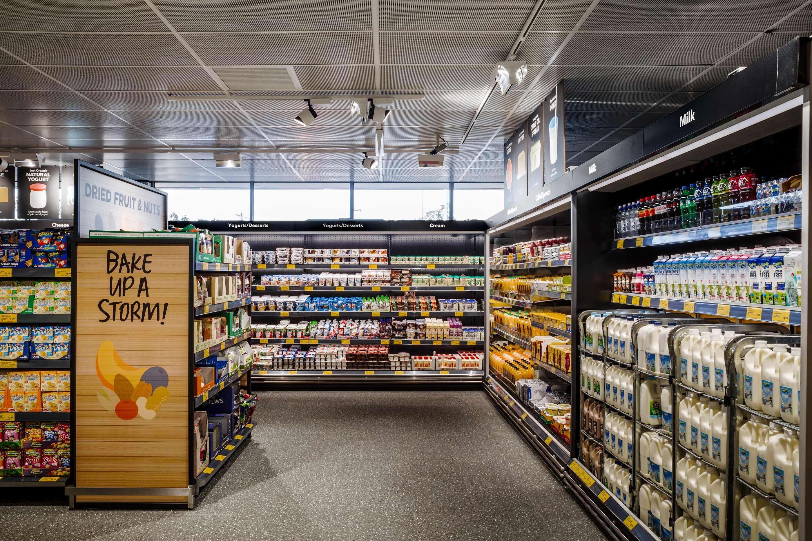 Aldi tries new strategy to grow bigger market share in Australia