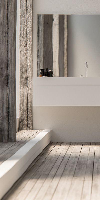Sep 25 121 Bathroom Vanity Ideas | Badezimmer, Wohnideen und Neuer