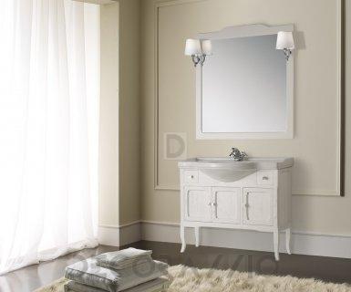 комплект в ванную Mobili Di Castello Picasso, Picasso | White ...