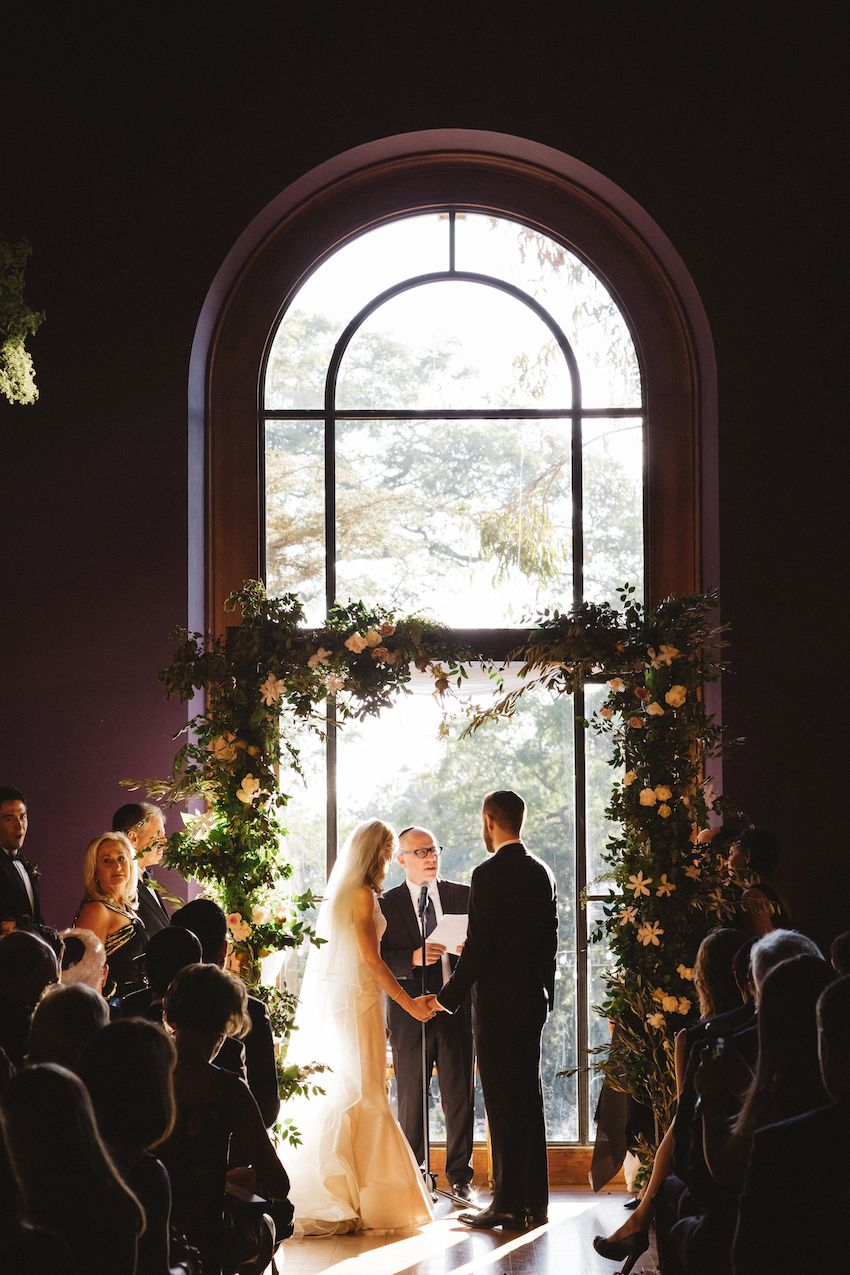 Wedding dress rental los angeles  Glamorous Paramour Estate Wedding  Weddings and Wedding