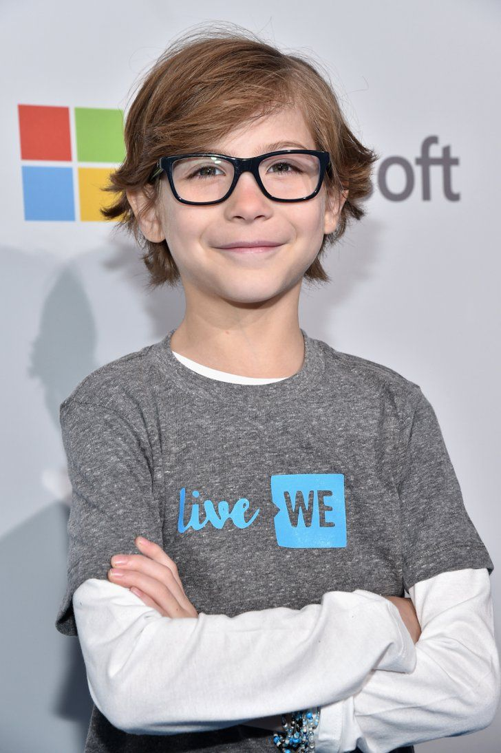 All About Jacob Tremblay S Amazing Transformation In Wonder How The Child Star Is Growing Up Wonder Auggie Little Boy Movie Movies