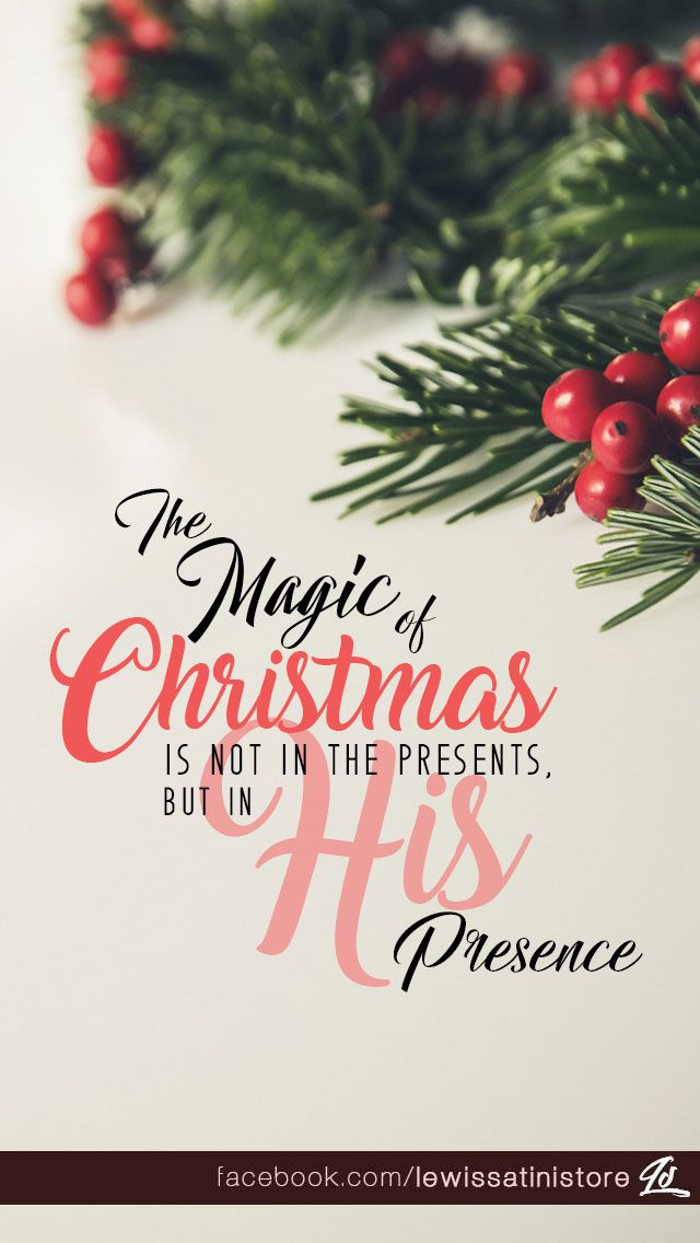 Jesus is the reason for the season. Wishing all a Merry Christmas ...