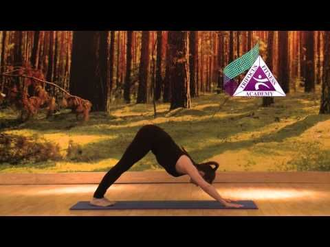 do you want to start practicing yoga we will show you 19