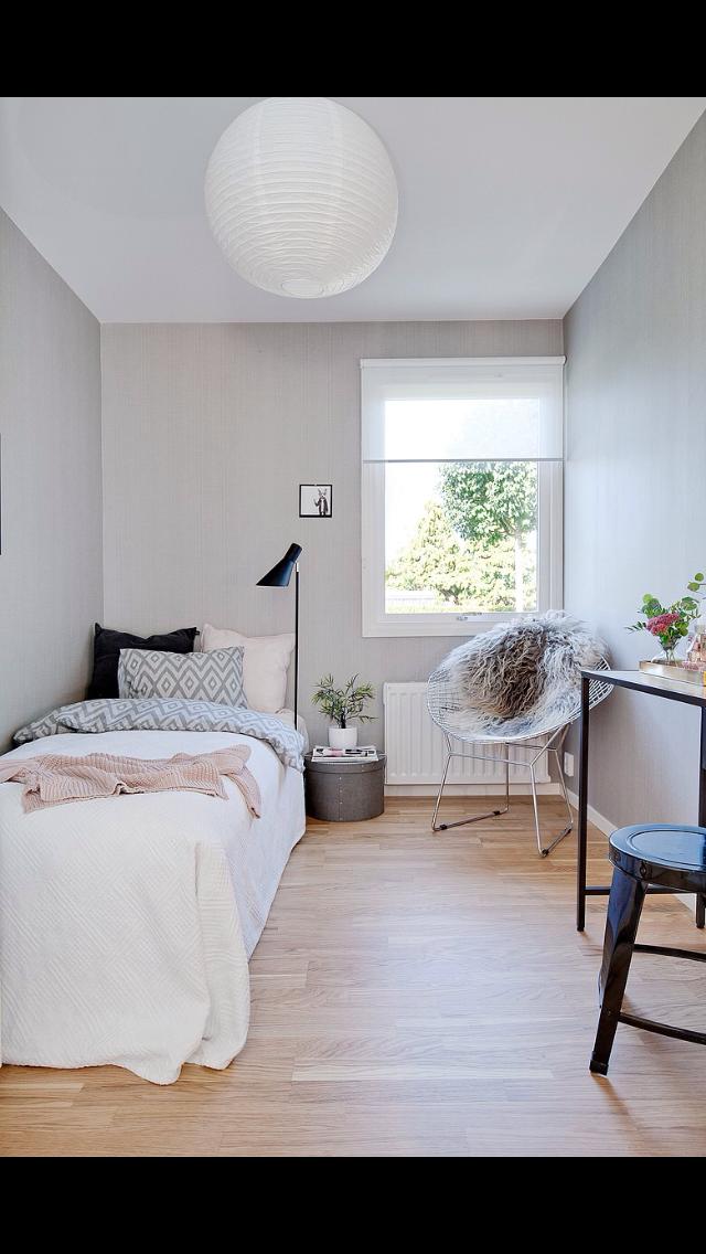Miten yhdistää vauvanhuone, vierashuone ja työhuone?