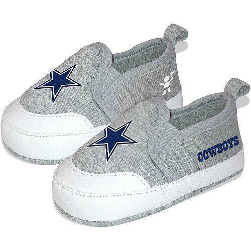 NFL Dallas Cowboys Baby Pre-Walk Shoes (Size 4 (9-12) Months) Baby Fanatics,http://www.amazon.com/dp/B0095K8L20/ref=cm_sw_r_pi_dp_-yS7sb192CF9E4JB