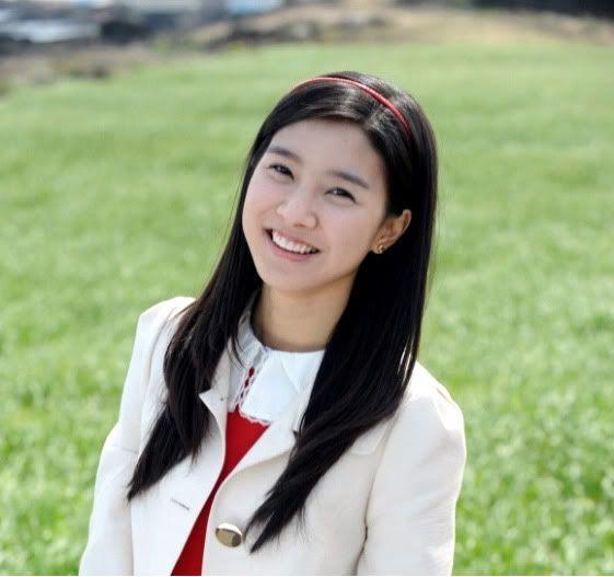 Kim So Eun, Korean
