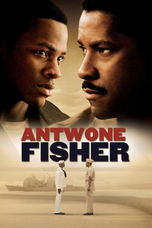 ✅ #AntwoneFisher (2002) 🎞