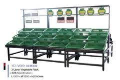 Bildergebnis für vegetable furniture supermarket