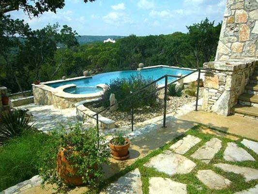 Most Popular Design Features For #Luxury #Pools Texas Pools U0026 Patios
