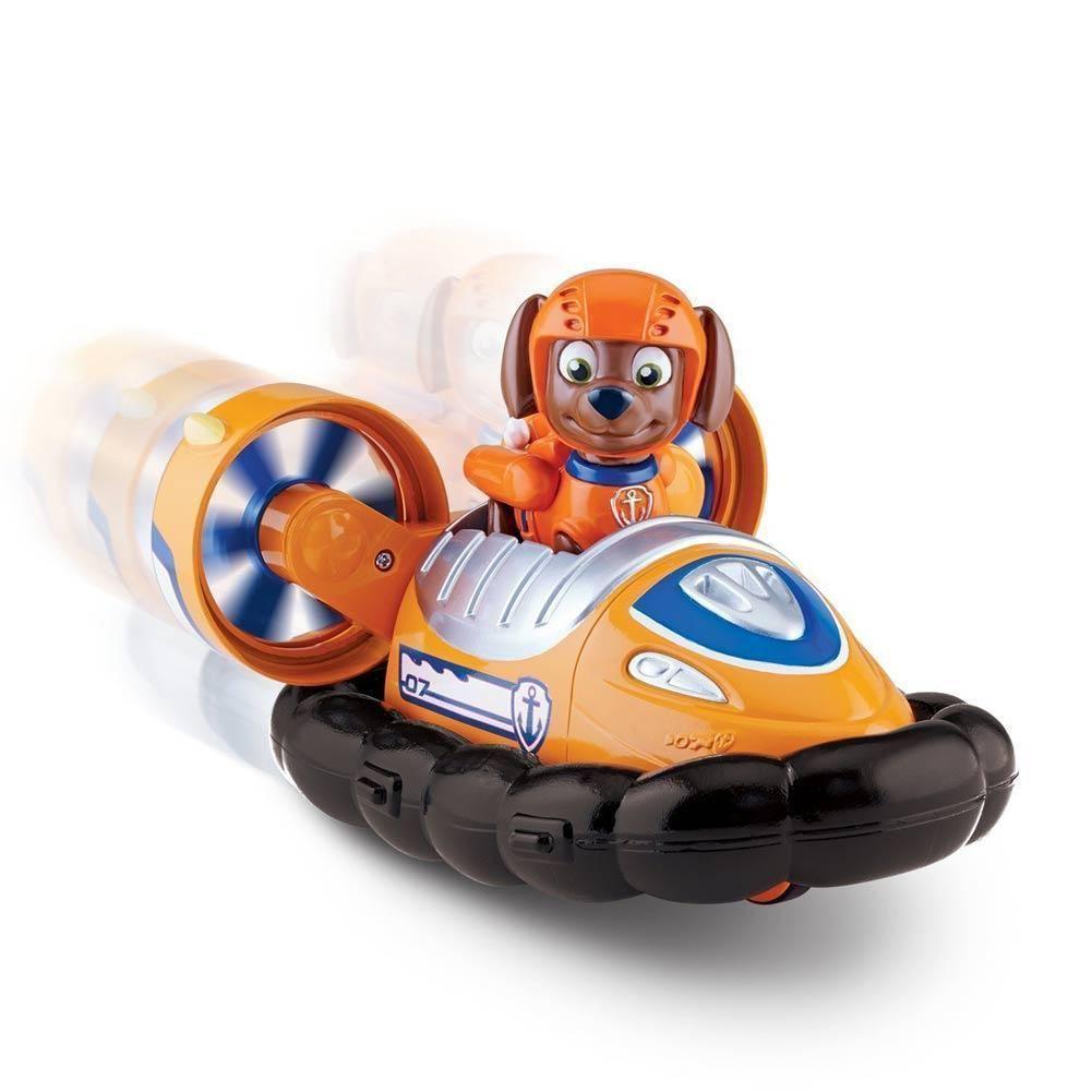 Paw Patrol Zumas Hovercraft Paw Patrol Toys Zuma Paw Patrol Paw Patrol Nickelodeon