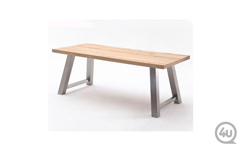 Licht Eiken Eettafel : Licht eiken eettafel elk gerookt eiken meubelen u huis en ontwerp