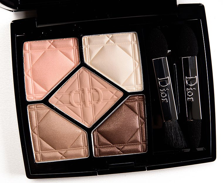 5 Couleurs Eyeshadow Palette - Undress by Dior #7