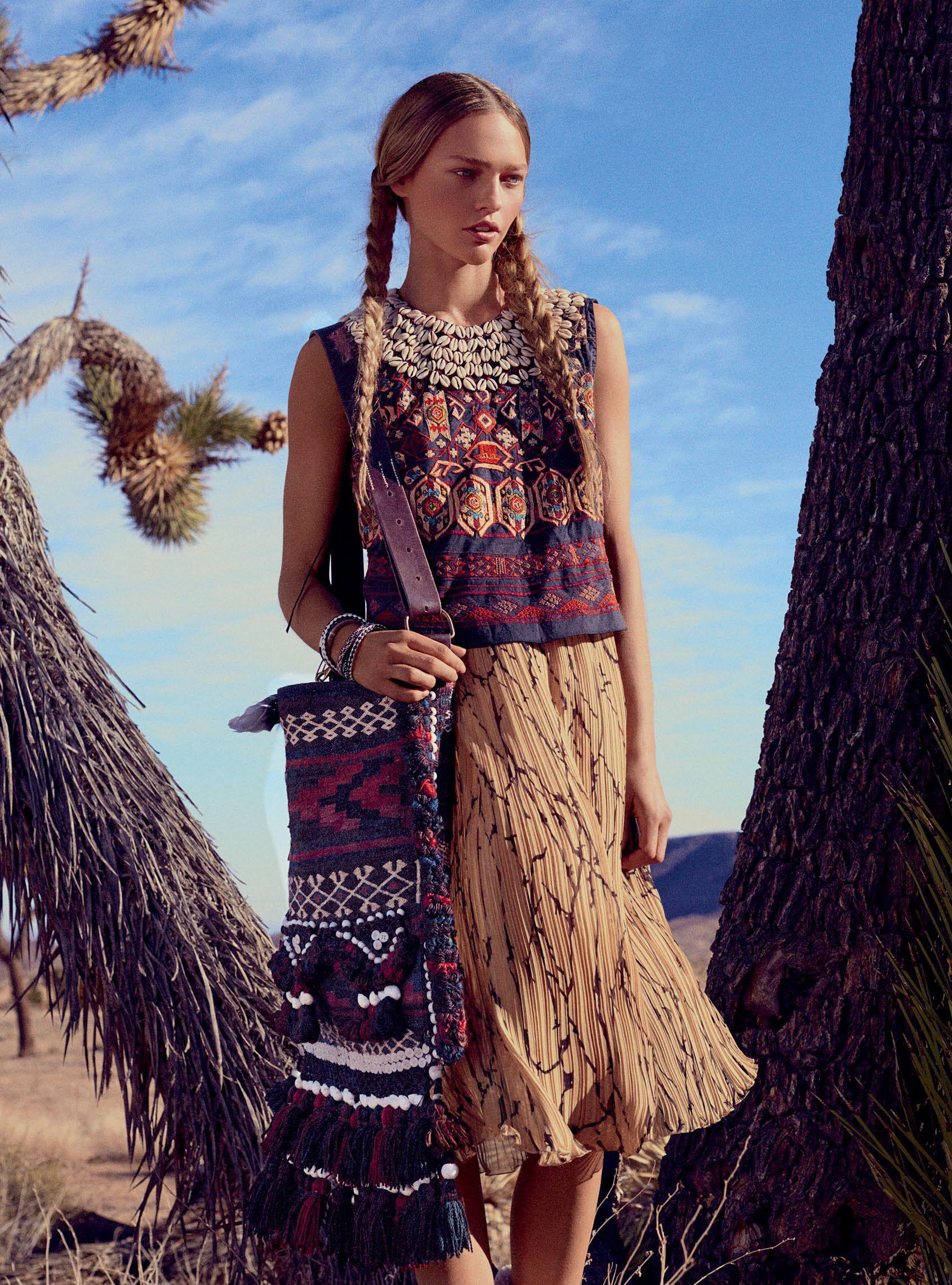 awesome Vogue US Fevereiro 2014   Sasha Pivovarova por Mikael Jansson  [Editorial]