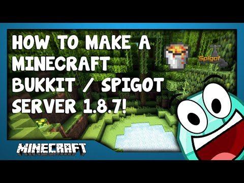 Minecraft Lan Windows Drivecheapusedmotorhomeinfo - Minecraft server erstellen 1 8 bukkit
