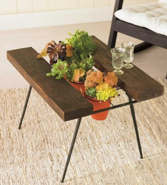 Potager Coffee Table