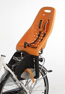 Best Bike Seats For Toddlers And Preschoolers Lucie S List With