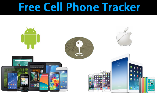 Free Cell Phone Locator >> Free Cell Phone Tracker Tricks To Get Cell Phone Tracking