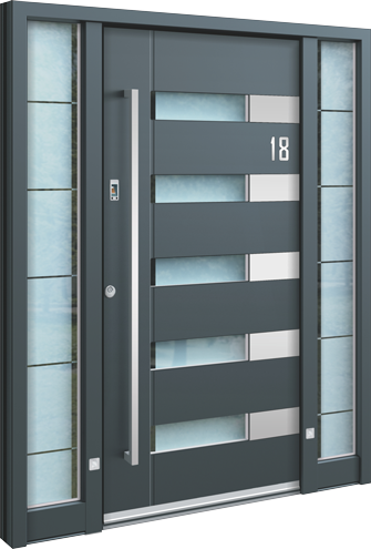 Don T Get Confused Between Simple Aluminium Section Doors