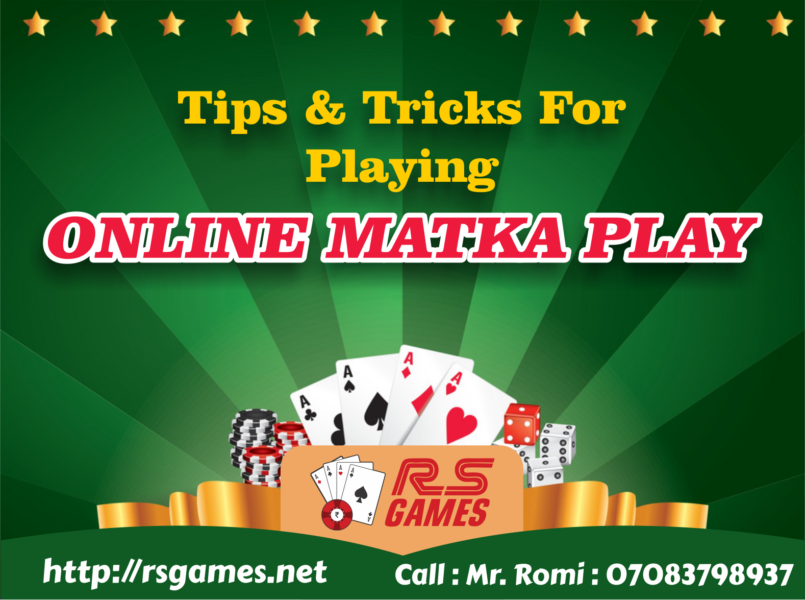 Pin by Online Matka Play Games on Matka satta Play