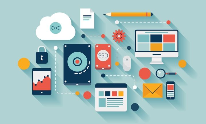 5 Web Design Trends for 2016 (and beyond) that will supercharge your conversion rate