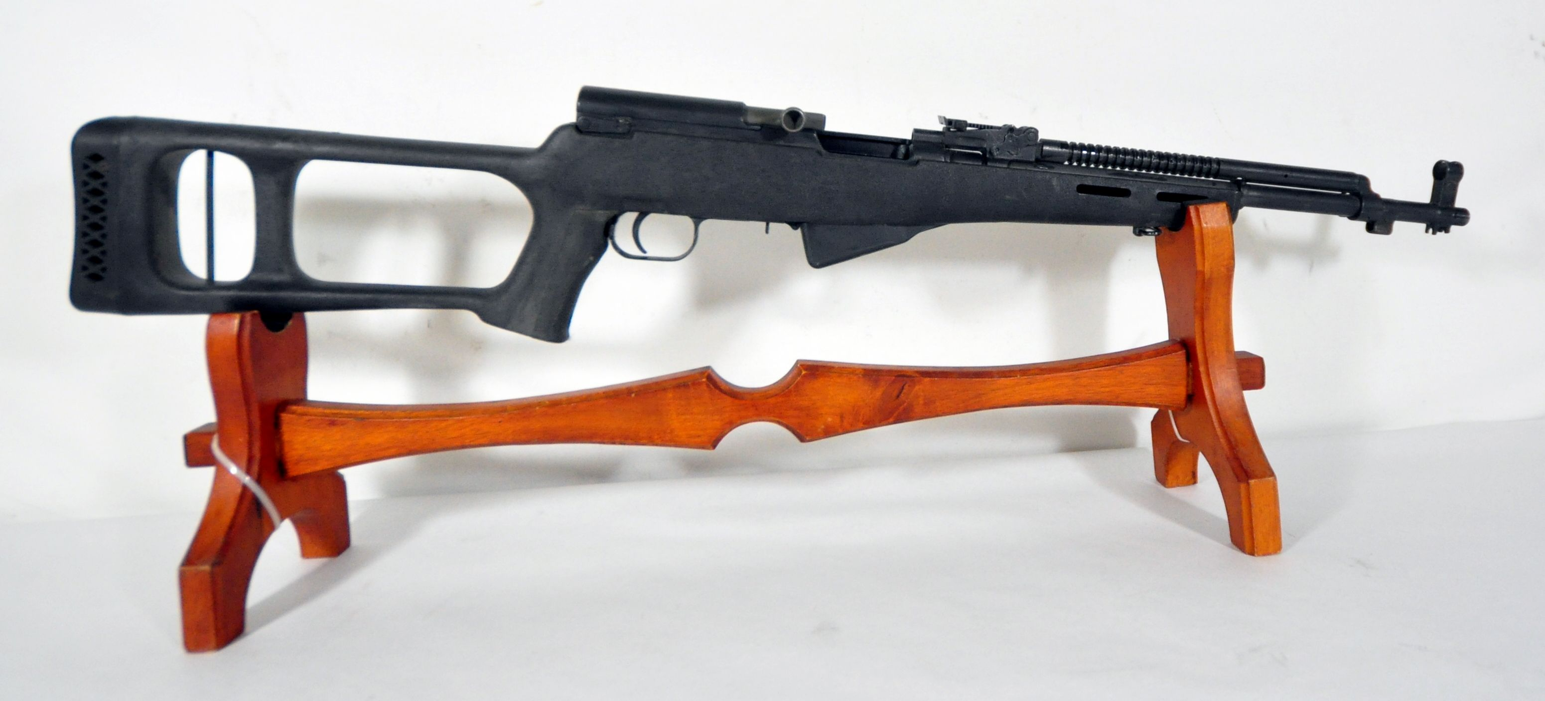 Norinco SKS 7 62x39 with Synthetic Stock 16 5
