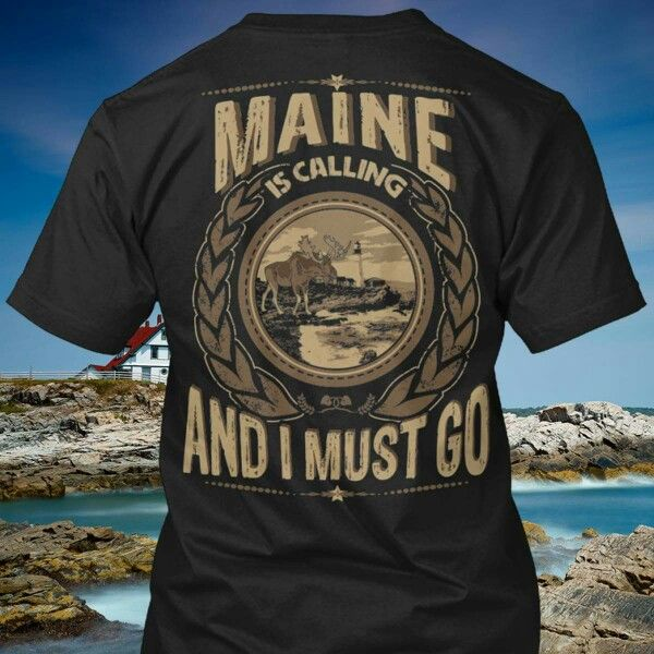 Maine is calling...  www.kaelincmurphy.com