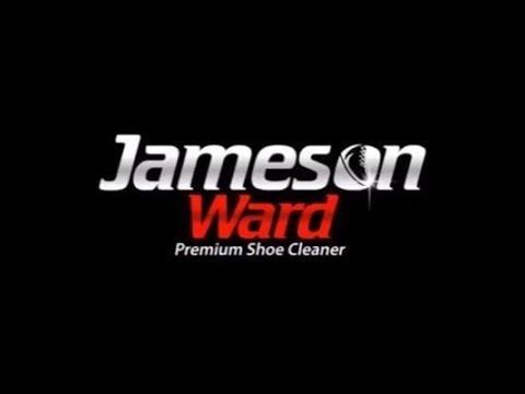 Jameson Ward Premium Shoe Cleaner | Adidas Ultra Boost